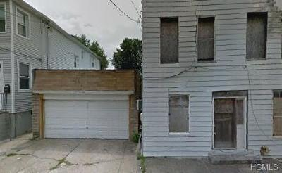 Westchester County Multi Family 2-4 For Sale: 28 Dunbar Street