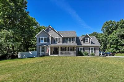 Goshen Single Family Home For Sale: 229 North Church Street