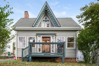 Rockland County Single Family Home For Sale: 7 Orchard Street