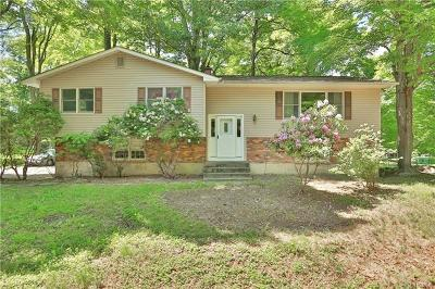 Single Family Home For Sale: 109 Edgewood Road