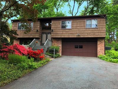 Westchester County Single Family Home For Sale: 47 Woodlands Avenue