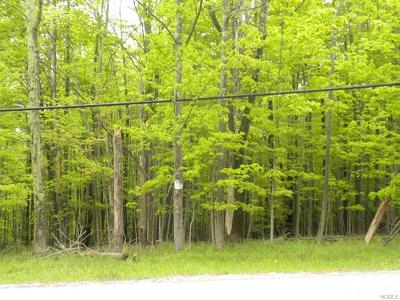 Residential Lots & Land For Sale: Bank/Dairyland Rd Road