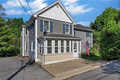 Highland Falls Single Family Home For Sale: 19 Mearns Avenue