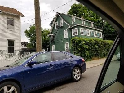 Mount Vernon Multi Family 2-4 For Sale: 227 South 3rd Avenue