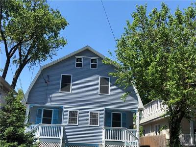 Nyack Multi Family 2-4 For Sale: 66-68 South Midland Avenue