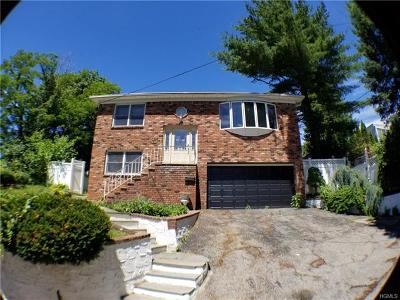 Yonkers Single Family Home For Sale: 21 Beall Circle