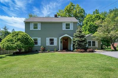 Goshen Single Family Home For Sale: 3 McBride Place
