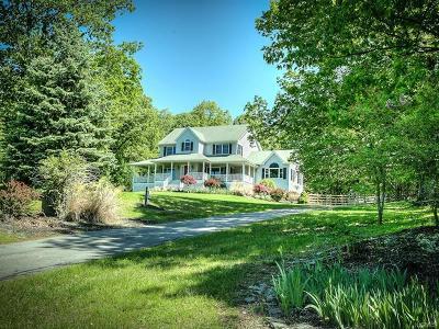 Warwick Single Family Home For Sale: 17 West Ridge