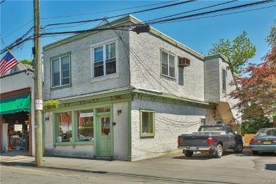 Nyack Commercial For Sale: 27 North Franklin Street