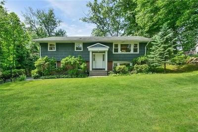 Single Family Home Contract: 2 Ivy Lane