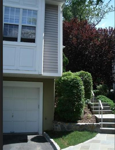 Yonkers Single Family Home For Sale: 18 Scenic Lane