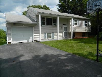 Marlboro Single Family Home For Sale: 380 Lattintown Road