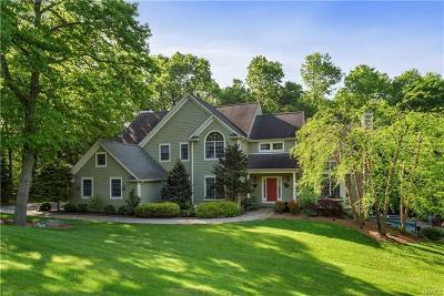 Putnam County Single Family Home For Sale: 34 Indian Wells Road