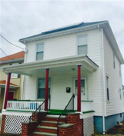 Middletown Single Family Home For Sale: 31 1/2 Prince Street
