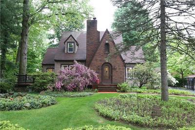 Nanuet Single Family Home For Sale: 17 Hovenkamp Avenue