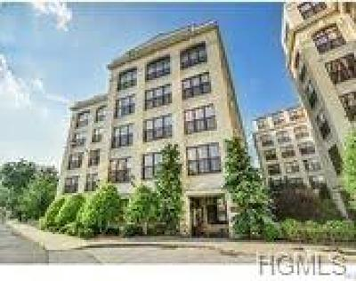 Tuckahoe Condo/Townhouse For Sale: 1 Scarsdale Road #621