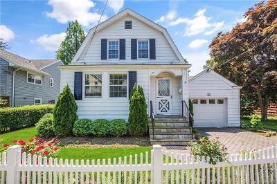 Harrison Single Family Home For Sale: 35 Mathews Street