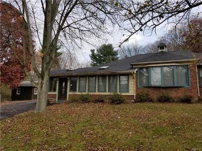 New Windsor Single Family Home For Sale: 283 Quassaick Avenue