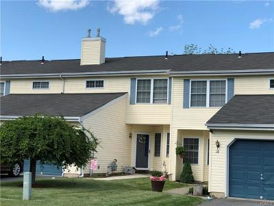 Walden NY Single Family Home Sold: $172,000