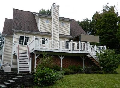 Mountainville Single Family Home For Sale: 6 Clove Road