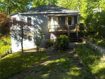 Lake Peekskill Rental For Rent: 138 Tanglewylde Road