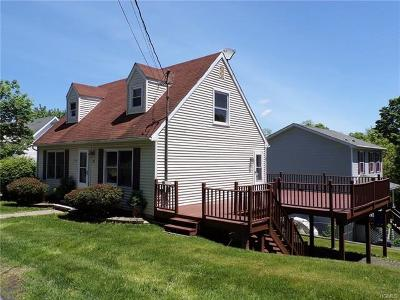 Walden Single Family Home For Sale: 111 First Street