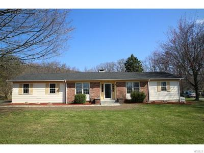 Middletown Single Family Home For Sale: 74 Upper Road