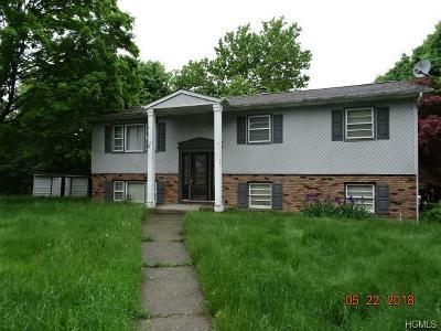 Monroe Single Family Home For Sale: 5 Kit Court