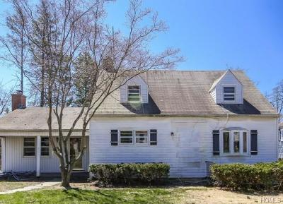 Bronxville Single Family Home For Sale: 9 Buffington Place