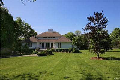 Westchester County Single Family Home For Sale: 6 Salvatore Circle