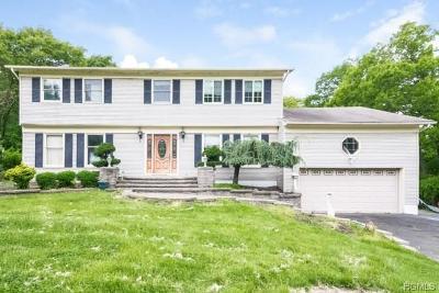 Single Family Home For Sale: 42 Riverglen Drive