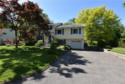 Rockland County Single Family Home For Sale: 96 East George Avenue