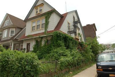 Yonkers Multi Family 2-4 For Sale: 46 Morris Street