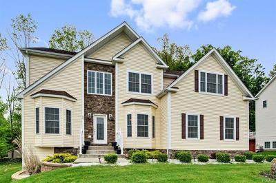 Monroe Single Family Home For Sale: 18 Makan Road