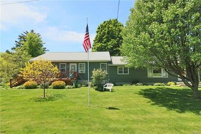 Marlboro Single Family Home For Sale: 111 Prospect Street