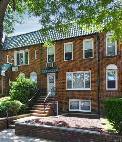 Brooklyn Multi Family 2-4 For Sale: 1966 East 28 Street