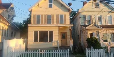 Westchester County Single Family Home For Sale: 24 1/2 William Street