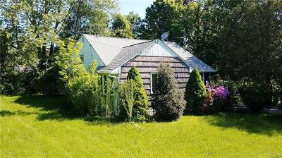 Mohegan Lake Single Family Home For Sale: 1486 Cross Road