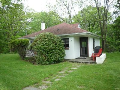 Monroe NY Rental For Rent: $1,200