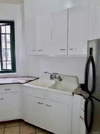 Bronx NY Condo/Townhouse For Sale: $215,000