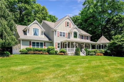 Cortlandt Manor Single Family Home For Sale: 67 Kent Drive