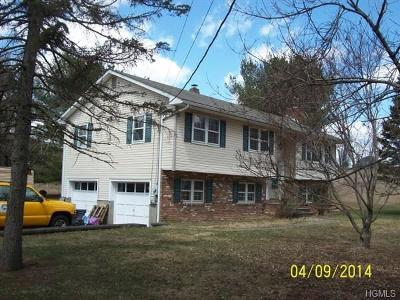 Chester NY Rental For Rent: $2,300