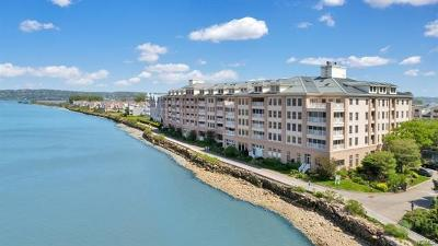 Condo/Townhouse For Sale: 410 Harbor Cove