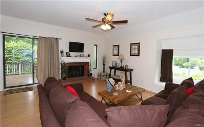 Somers Condo/Townhouse For Sale: 257 Heritage Hills #A