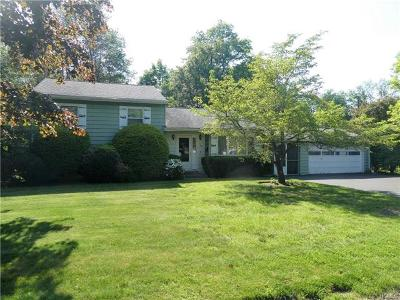 Single Family Home Contract: 49 Windmill Lane