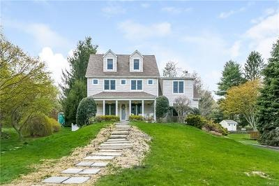 Connecticut Single Family Home For Sale: 31 Scott Lane