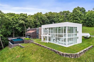Mount Kisco Single Family Home For Sale: 46 Old Roaring Brook Road