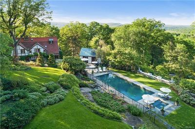 Mount Kisco Single Family Home For Sale: 295 Crow Hill Road