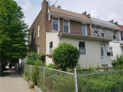Brooklyn Multi Family 2-4 For Sale: 3701 Avenue J