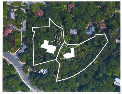 Bronx Residential Lots & Land For Sale: 440 West 245th Street